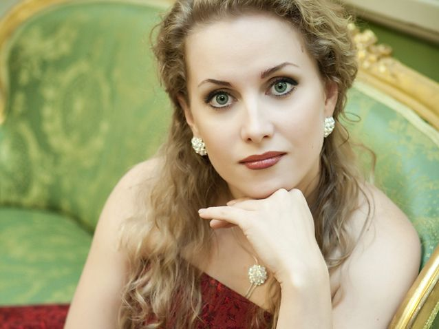 Ekaterina Sadovnikova - Giulietta02