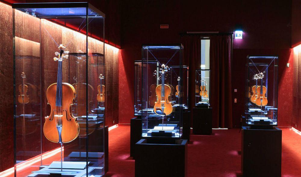 La sala dei gioielli (2)