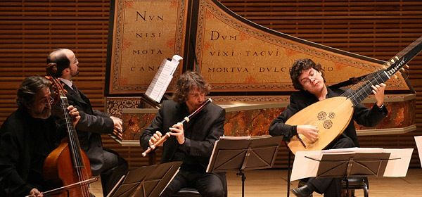 Luca Gugliemi, Jordi Savall & Le Concert des Nations